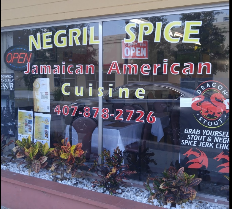 Negril Spice Cuisine